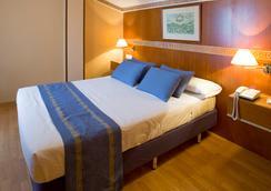 Dauro Hotel - กรานาดา - ห้องนอน