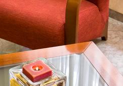 Dauro Hotel - กรานาดา - ล็อบบี้
