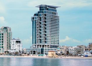 Royal Beach Tel Aviv