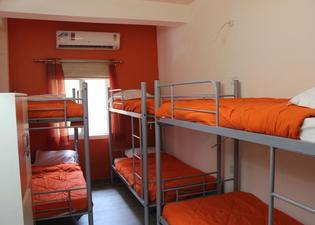 Joey's Hostel