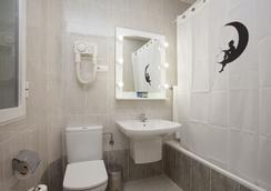 Casual Valencia Del Cine - วาเลนเซีย - ห้องน้ำ