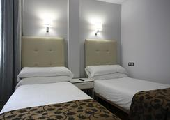 Casual Bilbao Gurea - บิลเบา - ห้องนอน