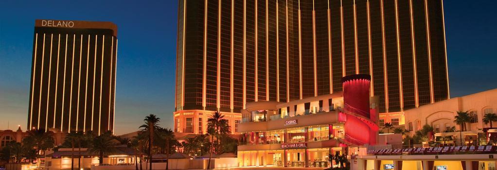 Delano - Las Vegas - Building