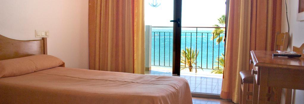 Hotel Parc - Roses - Bedroom