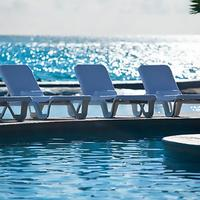 Renaissance Aruba Resort and Casino Health club