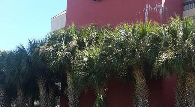 Orlando Metropolitan Resort - Orlando - Building