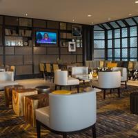 Renaissance Baltimore Harborplace Hotel Cafe