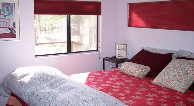 Elden Trails Bed And Breakfast - Flagstaff - Bedroom