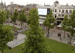Royal Amsterdam Hotel - อัมสเตอร์ดัม - วิวภายนอก
