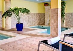 Cabogata Mar Garden Hotel & Spa - อัลเมเรีย - สปา