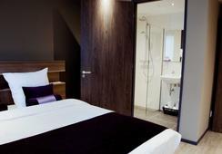 Dream Hotel Amsterdam - อัมสเตอร์ดัม - ห้องนอน