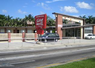 Palacio Inn Motel