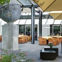 InterCityHotel Frankfurt Airport IntercityHotel Frankfurt Airport, Germany, restaurant