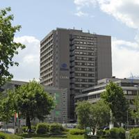 Hilton Innsbruck Exterior