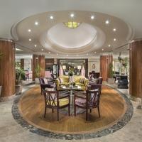 Hilton Alexandria Corniche Lobby