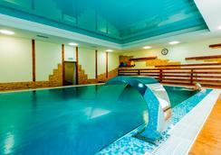 Park-Hotel Sheremetevsky - มอสโก - สระว่ายน้ำ