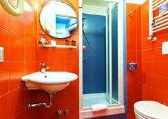 Dream Station Bed And Breakfast - โรม - ห้องน้ำ
