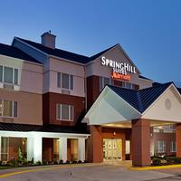 SpringHill Suites by Marriott Houston Brookhollow Exterior