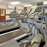 SpringHill Suites by Marriott Houston Brookhollow Health club