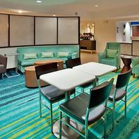 SpringHill Suites by Marriott Houston Brookhollow Lobby