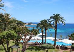Hotel Son Caliu Spa Oasis - ปาลมา โนวา - ชายหาด