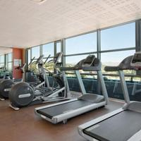 Hilton Windhoek Fitness and Wellness
