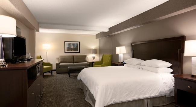 Wyndham Philadelphia Historic District - Philadelphia - Bedroom
