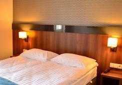 Aparthotel Neptun - กดัญสก์ - ห้องนอน
