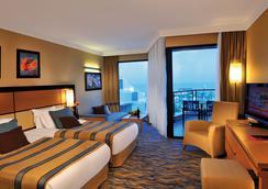 Susesi Luxury Resort - เบเลก - ห้องนอน