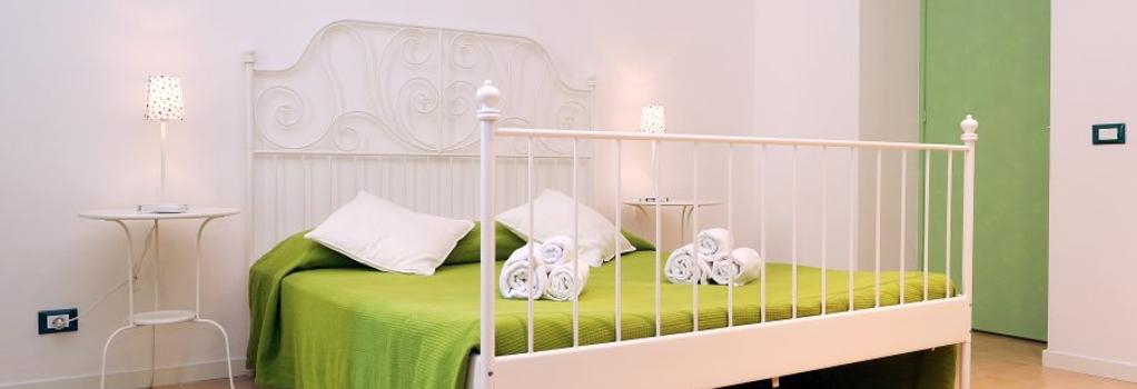 Affittacamere Casa Giada - Rome - Bedroom