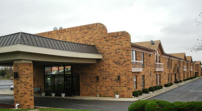 Red Roof Inn Fort Wayne - Fort Wayne - Building