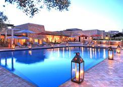 Essaouira Lodge - เอสเซาอิรา - สระว่ายน้ำ