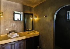 Essaouira Lodge - เอสเซาอิรา - ห้องน้ำ