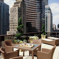 Wyndham Midtown 45 - Alex Hotel Hotel Front