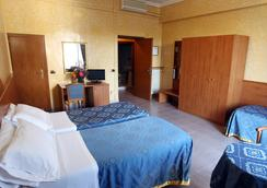Hotel Baltic - โรม - ห้องนอน
