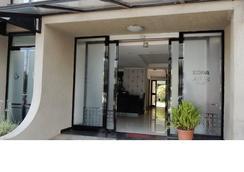 Edna Addis Hotel - แอดดิสอาบาบา - วิวภายนอก