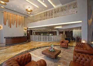 Bizz The Hotel