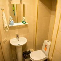 Landmark Hostel Arbat Bathroom