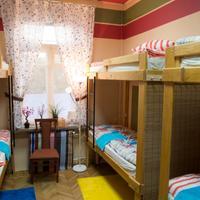 Landmark Hostel Arbat Guestroom