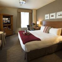 Executive Hotel Pacific Guestroom
