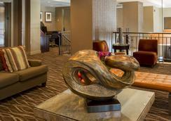 Executive Hotel Pacific - ซีแอตเทิล - ล็อบบี้