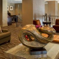 Executive Hotel Pacific Hotel Interior