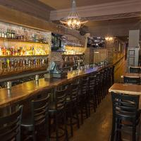 Executive Hotel Pacific Hotel Bar