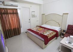 Hotel Ajantha Palace - มัยซอร์ - ห้องน้ำ