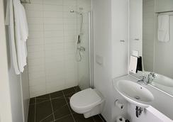 Centerhotel Plaza - เรคยาวิก - ห้องน้ำ
