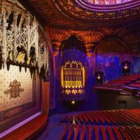 Ace Hotel Downtown Los Angeles Theater Show