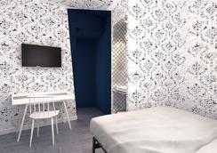 Kaboom Maastricht - มาสทริชท์ - ห้องนอน