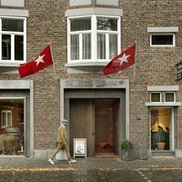 Townhouse Maastricht External View