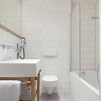 Townhouse Maastricht Bathroom