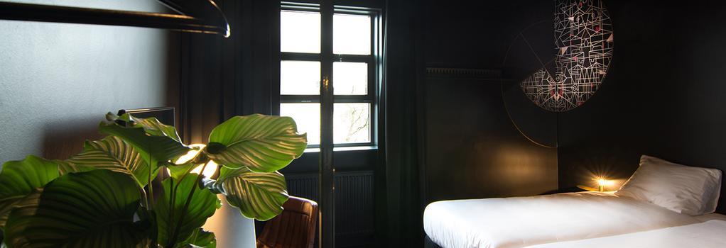 Mabi City Centre - Maastricht - Bedroom